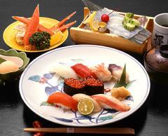 小樽 寿司のグルメ宴会予約